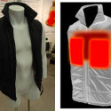 [CES 2009] Venture Heated Clothing