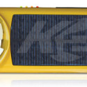 Kinesis K2 Utilizes Wind And Solar Power