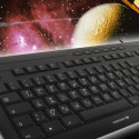 Klingon Keyboard Will Confuse Your Office Pals