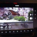 [CES 2009] Hands-On With Kodak's OLED Wireless Frame – Great Picture? Yes, Expensive? Double Yes