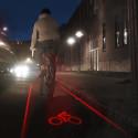 Light Lane Makes Every Lane A Bike Lane, May Get You Run Over
