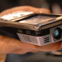 [CES 2009] Familiar Looking Logic Bolt Projector Phone Available In US Next Month