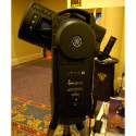[CES 2009] Meade ETX-LS Telescope With LightSwitch Technology Is Actually Affordable