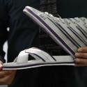 Hybrid Flip-Flop High Tops