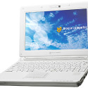 Mouse Netbook Includes Optical Drive