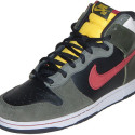 Nike Dunk High Premium SB Boba Fett Sneakers – What Every Bounty Hunter Will Be Wearing This Season
