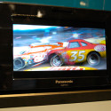 [CES 2009] Panasonic DMP-B15 Portable Blu-Ray Player