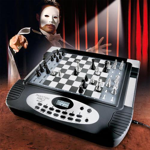 Phantom Chess (Image courtesy Pro-Idee)