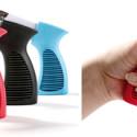 Pistolight Turns A Disposable Lighter Into A Miniature Flamethrower