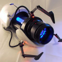 Guy Builds His Girlfriend An Amazing Portal Gun Replica – Will Probably Ask For It Back When They Break Up