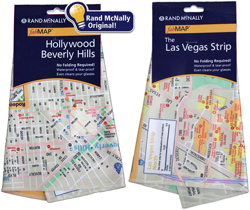 Rand McNally fabMAPs (Images courtesy Rand McNally)