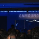 [CES 2009] Liveblogging The Samsung Press Conference (Updated With Photos)