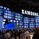 [CES 2009] Samsung Booth Highlights