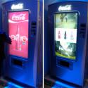 [CES 2009] Samsung uVending Machines