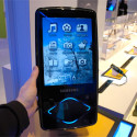 [CES 2009] Hands-On With The Samsung YP-Q1 Diamond Media Player – Bigger Than I Thought It Would Be