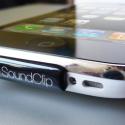 SoundClip Pumps Up Your iPhone's Volume