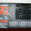 OhGizmo! Review – SteelSeries 7G Gaming Keyboard