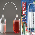 U-Fizz Adds Carbonation To Any Drink