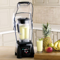 Waring Pro Xtreme Hi-Power Blender Comes With Its Own Blast Shield (Well, Kind Of)