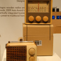 [CES 2009] Magno Sustainable Wooden Radio