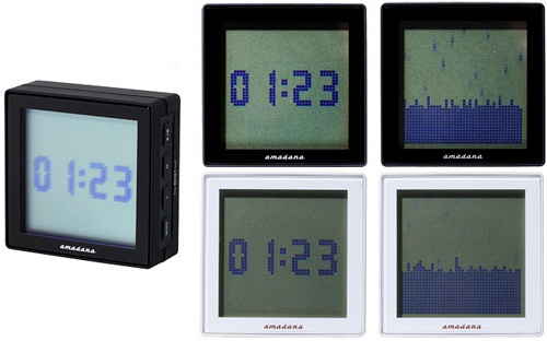 Amadana Cooking Timer (Images courtesy Amadana)