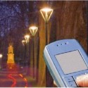 Control Street Lights With Your Cell Phone