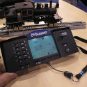E-Z Command Wireless Model Train Controller From Dynamis