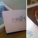 Insight Foot Care Scale Allows Diabetics To Check The Health Of Their Feet