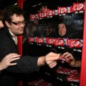 Kit Kat Vending Machines Get Some Sophistication