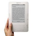 Amazon Releases Kindle 2