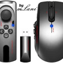 mLani Wireless FPS Controller For the PS3