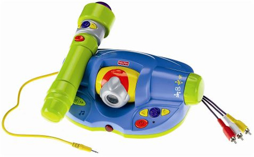 My Toon TV (Image courtesy Fisher Price)