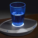 Motion Sensing Nite Coaster Will Illuminate Your Bedside Beverage
