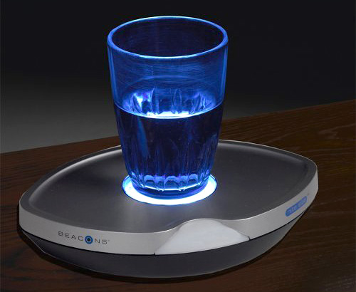 Nite Coaster (Image courtesy Amazon)