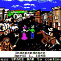 The Games We Played – Oregon Trail