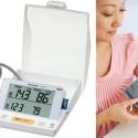 Panasonic EW-BU70 Personal Blood Pressure Monitor With SD Data Backup