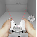 Red Point Measure Concept Device Has Pythagoras To Thank
