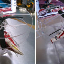 Hasbro's Flying Star Wars Vehicles