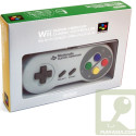 Play-Asia Now Carrying The Club Nintendo Super Famicom Controller For The Wii