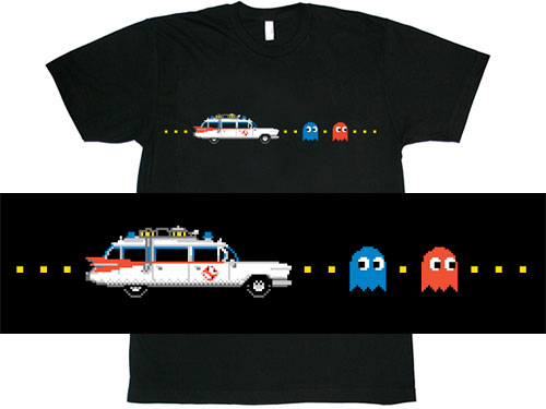 Called For Help Tee (Images courtesy Glennz Tees)