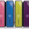 Dell Lets Desktop Buyers Choose Colors Too