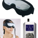 Eye Vibrato Provides Relief From All That Wakefulness