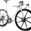 This Training Bike Will Cost You $30,000 Plus Another $10,000 For Its Custom Software