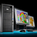 HP Unleashes Z Series Workstations