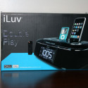 OhGizmo! Review – iLuv Double Play