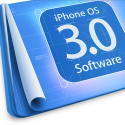 Cut And Paste, Data Tethering And More Included In iPhone 3.0 Update