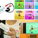 Minutes Gym Digital Video Trainer From Takara Tomy