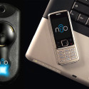 Tenbu's nio Is Kind Of Like A Car Alarm For Your Cellphone