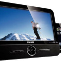 Philips DCP951/37 Portable DVD Player With Retractable iPod Dock