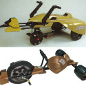 Updated Speeder Bike Ride-On Toy Completely Lacks The Original's Charm